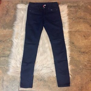 Divided By H&M Size 10 Skinny Jeans